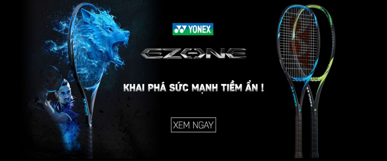 VỢT TENNIS YONEX EZONE