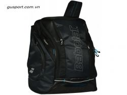 Balo tennis Babolat Team Line Backpack Maxi Black/Blue