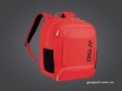Ba Lô Tennis Yonex Active Đỏ Size S -BA82012SEX