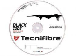 Dây tennis Tecnifibre Black Code (Sợi 12m) Kho HCM