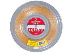 Dây tennis Wilson Hollow Core Pro 130 - dây mềm (Sợi 6m)