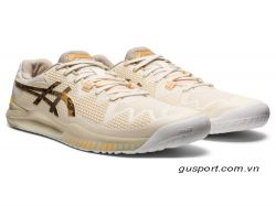 Giày tennis Asics Gel Resolution 8 Limited-Edition 2021 (1041A220-101)
