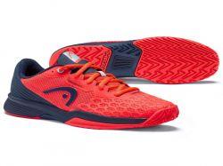 Giày tennis trẻ em Head Revolt Pro 3.5 Junior -275001