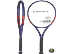 Vợt tennis Babolat Pure Drive Team Roland Garros 2019 (285g) -101365
