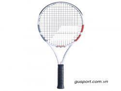 Vợt tennis Babolat Strike Evo (280Gr) 2021 -101414