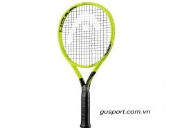 Vợt tennis Head Graphene 360 Extreme Team (255Gr)