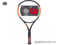 Vợt Tennis Wilson Burn 100ULS 2019 260Gr (WR000310U)