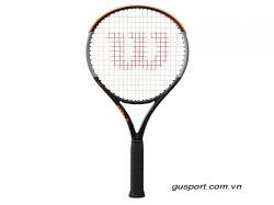 Vợt Tennis Wilson Burn 100ULS V4.0 (260GR) 2021-WR045011U