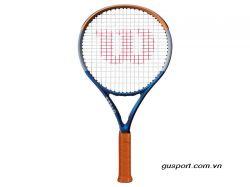Vợt tennis Wilson CLASH 100 ROLAND GARROS 295GR -WR045311U
