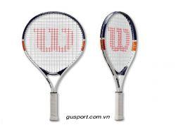 Vợt tennis trẻ em WILSON Roland Garros ELITE 21 CVR -WR029610H