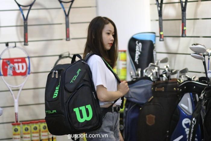 Balo tennis Wilson Tour V Large WRZ845596_C